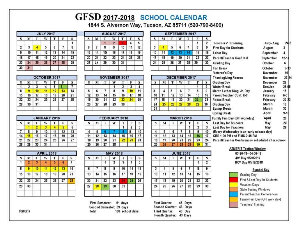 GFSD Calendar 2018 final Official (1)