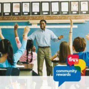 classroom Fry's
