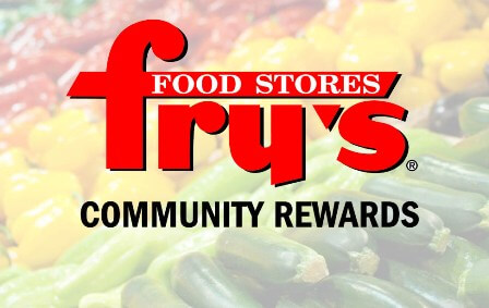 Fry's Food Stores community rewards